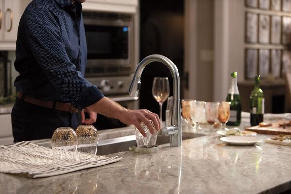 Glass Rinser, image 12