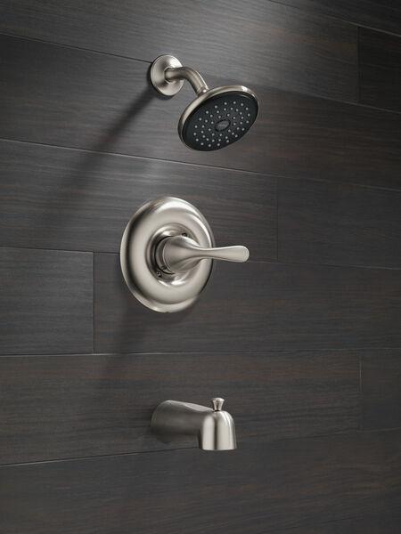 Monitor® 14 Series Tub & Shower, image 2