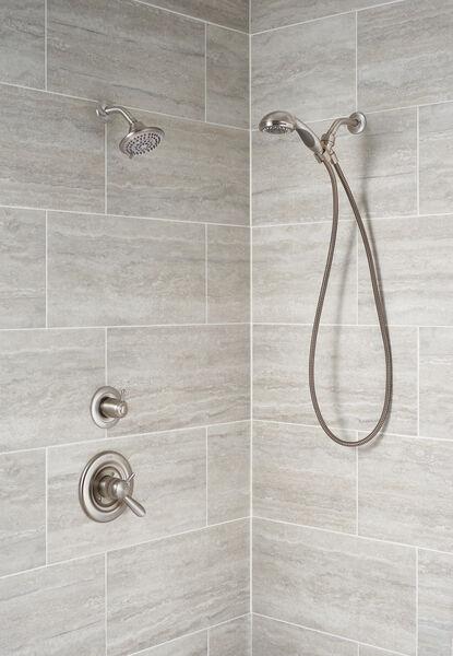 Premium 3-Setting Shower Mount Hand Shower, image 4