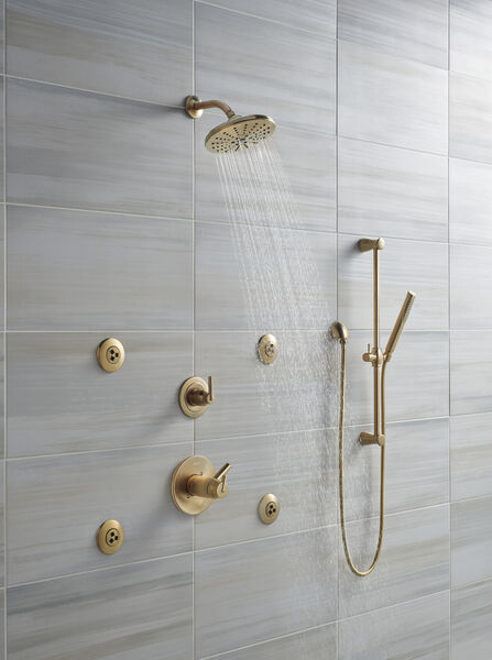 Wall Elbow for Hand Shower, image 23