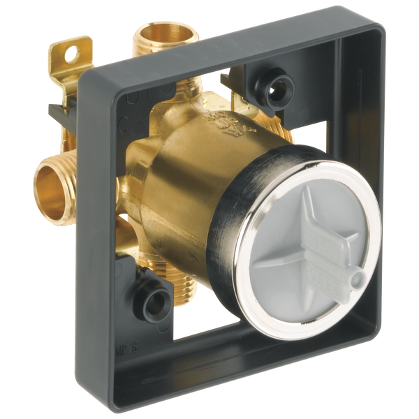 MultiChoice® Universal Tub and Shower Valve Body, image 1