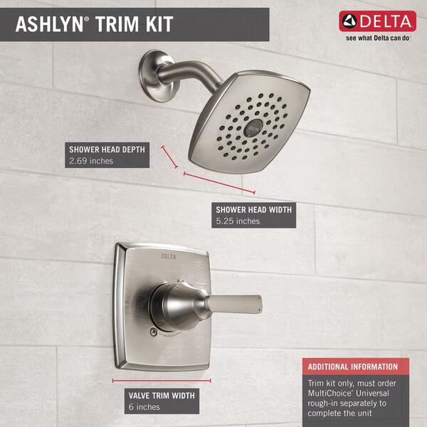 Monitor® 14 Series Shower Trim, image 6