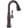 Single Handle Pull-Down Bar / Prep Faucet with Touch<sub>2</sub>O® Technology