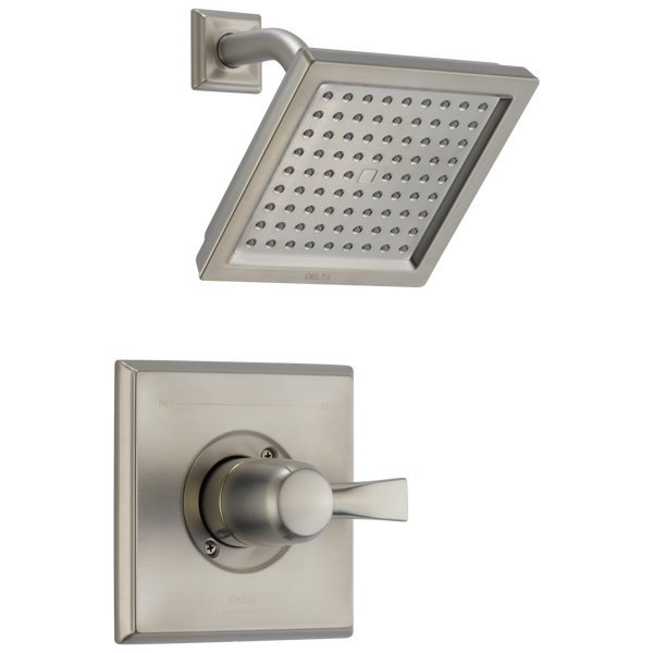 Monitor® 14 Series Shower Trim, image 1