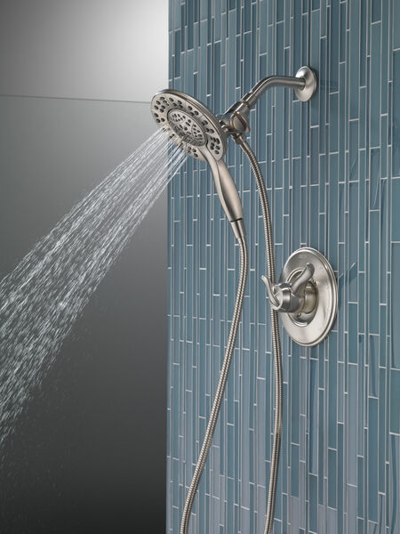 Monitor® 17 Series Shower Trim with In2ition®, image 11