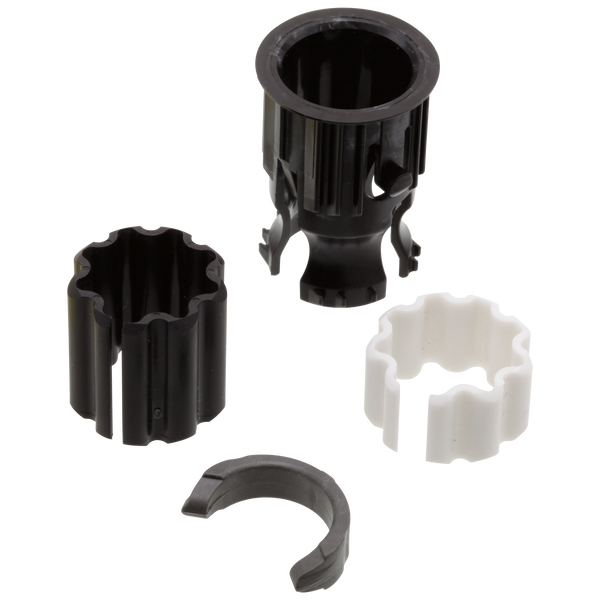 Friction Spacers & Clip - Kitchen, image 1