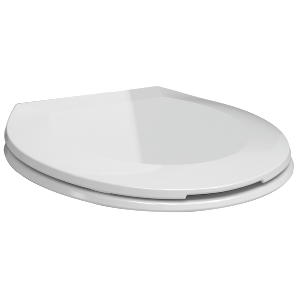 Round Front with Soft Close, image 1