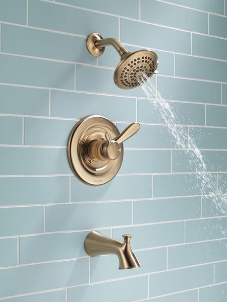 Monitor® 17 Series Tub & Shower Trim, image 8