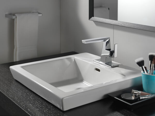 "8"" Towel Bar, image 2"