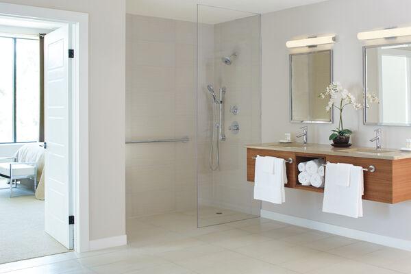 Monitor® 14 Series H<sub>2</sub>Okinetic® Shower Trim, image 2