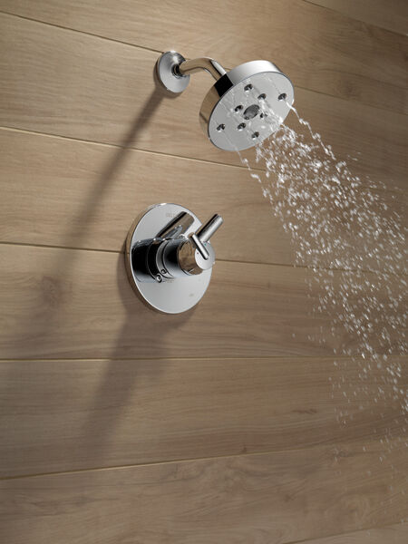 Monitor® 17 Series H<sub>2</sub>Okinetic® Shower Trim, image 7