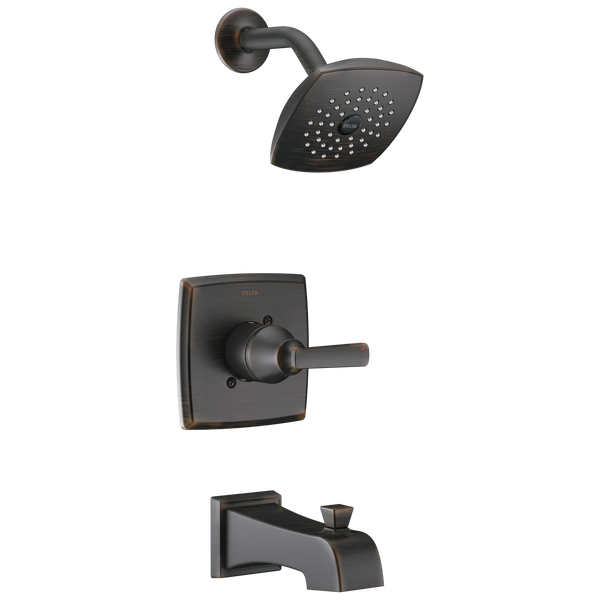 Monitor® 14 Series Tub & Shower Trim, image 1