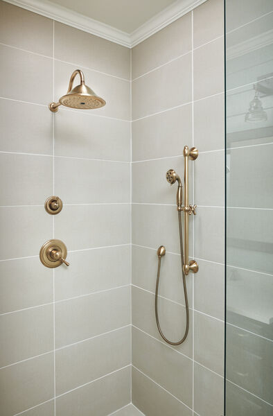 Wall Elbow for Hand Shower, image 16