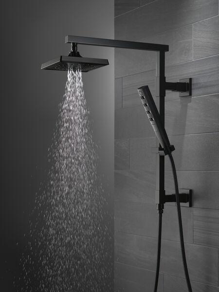 H<sub>2</sub>Okinetic® 3-Setting Raincan Shower Head, image 6