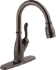 VoiceIQ™ Single Handle Pull-Down Faucet with Touch20® Technology