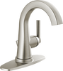 Single Handle Centerset Faucet