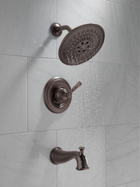 Monitor® 14 Series Tub & Shower Trim, image 9