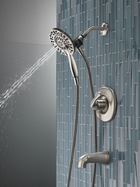 Monitor®14 Series Tub & Shower with In2ition®, image 5