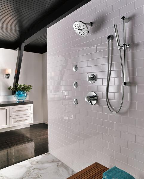 TempAssure® 17T Series H<sub>2</sub>Okinetic® Shower Trim, image 6