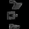 Monitor® 14 Series H<sub>2</sub>Okinetic® Tub and Shower Trim