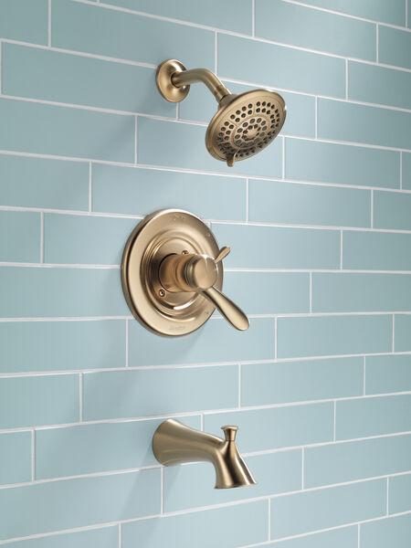 Monitor® 17 Series Tub & Shower Trim, image 10