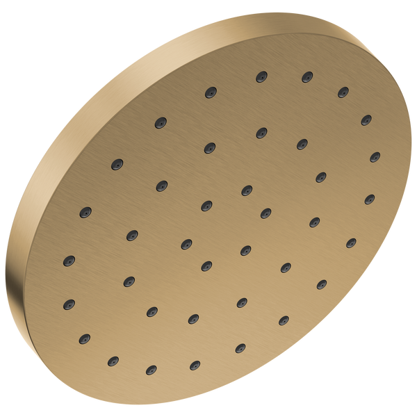 H2Okinetic® Single Setting Shower Head with UltraSoak™, image 1
