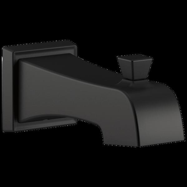 Tub Spout - Pull-Up Diverter, image 1