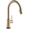 VoiceIQ™ Single-Handle Pull-Down Kitchen Faucet with Touch<sub>2</sub>O® Technology