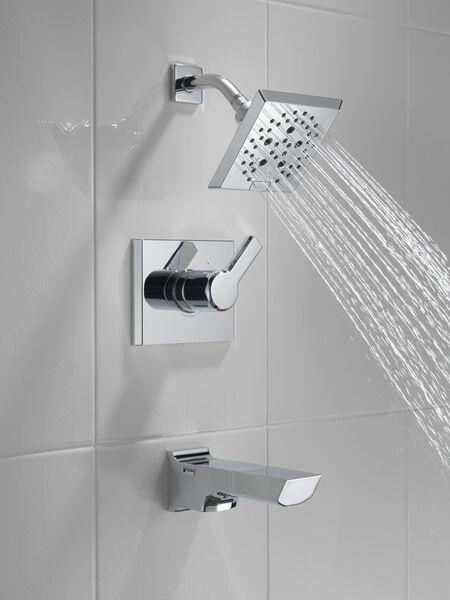 Monitor® 14 Series H<sub>2</sub>Okinetic® Tub and Shower Trim, image 6