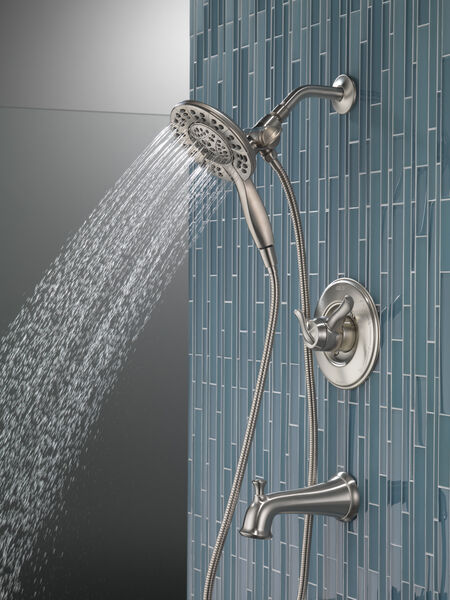 Monitor® 17 Series Tub & Shower Trim with In2ition®, image 13