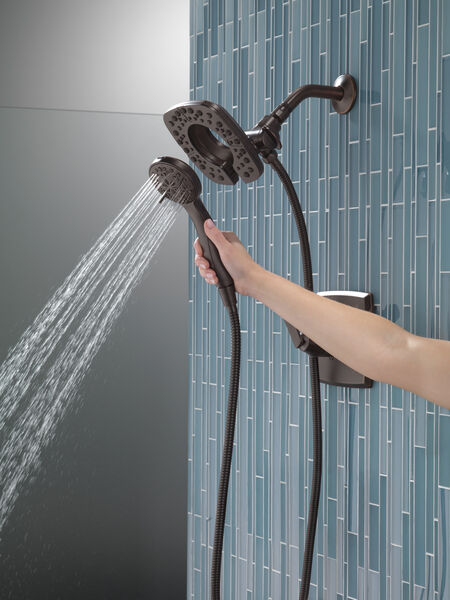 Monitor® 17 Series Shower Trim with In2ition®, image 7