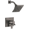 Monitor® 17 Series H2Okinetic® Shower Trim