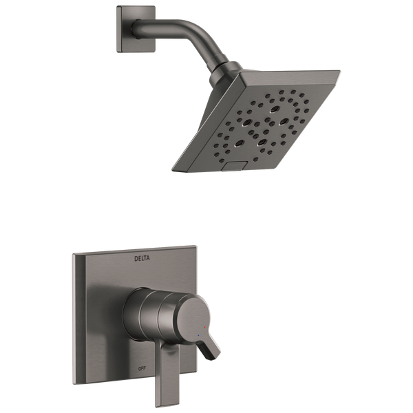 Monitor® 17 Series H2Okinetic® Shower Trim, image 1
