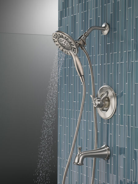 Monitor® 17 Series Tub & Shower Trim with In2ition®, image 12