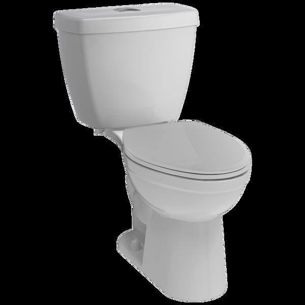 Elongated Toilet, image 1