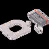 Aerator & Removal Tool - Rectangular - Wall Mount Bathroom