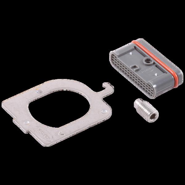 Aerator & Removal Tool - Rectangular - Wall Mount Bathroom, image 1