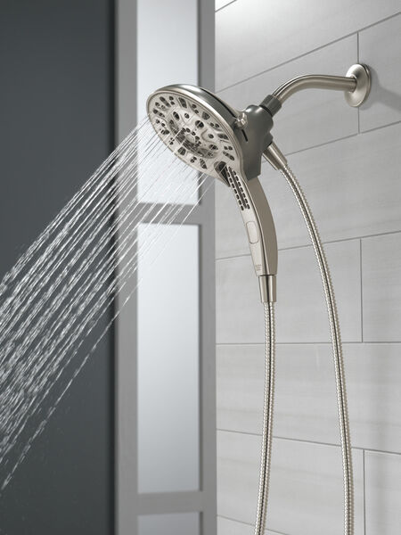 H2Okinetic® In2ition® 5-Setting Two-in-One Shower, image 18
