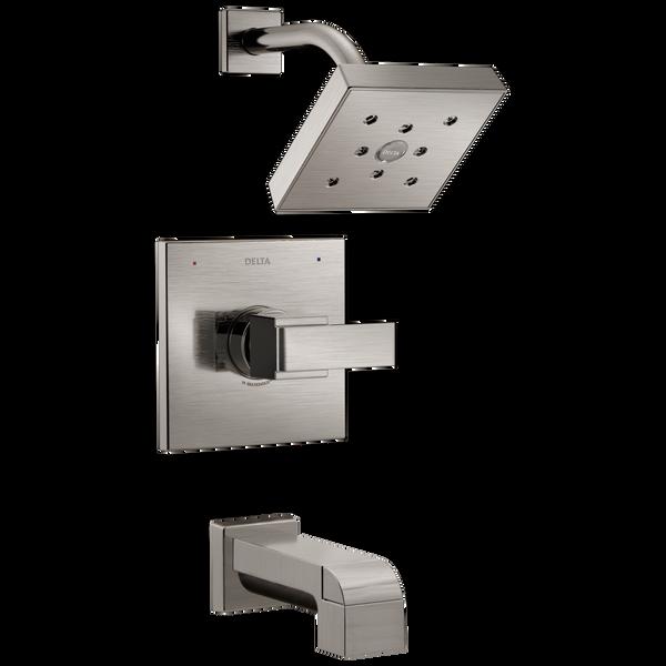 Monitor® 14 Series H2Okinetic® Tub & Shower Trim, image 1