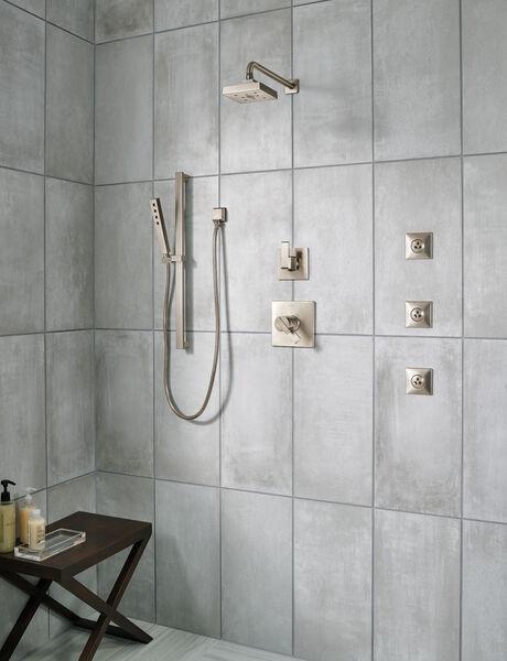 TempAssure® 17T Series H2Okinetic® Shower Trim, image 2