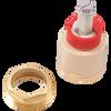 Cartridge & Retainer Ring