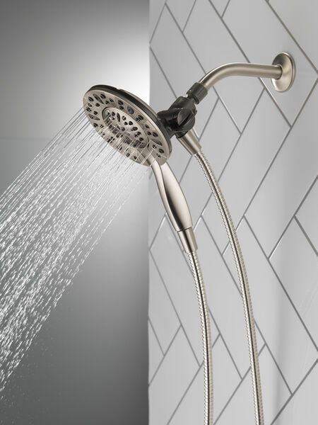In2ition® 4-Setting Two-in-One Shower, image 9
