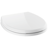 Round Front Standard Close Toilet Seat
