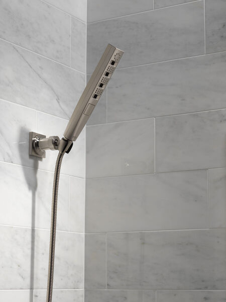 H2Okinetic® 4-Setting Wall Mount Hand Shower, image 4