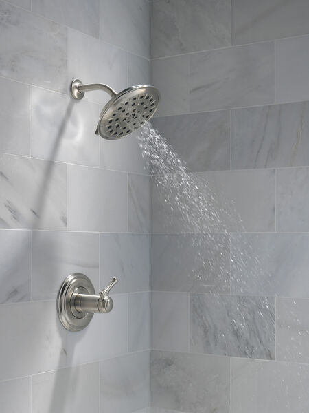 UltraSoak™ 4-Setting Shower Head, image 9