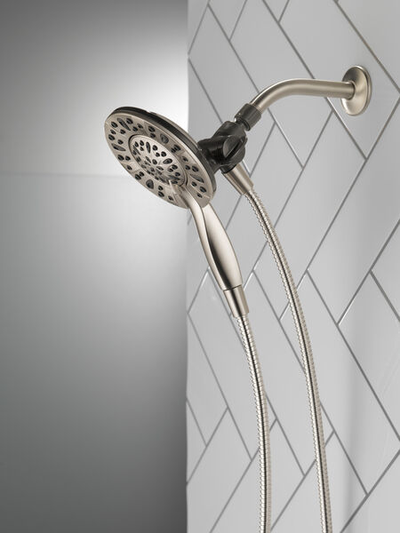 In2ition® 4-Setting Two-in-One Shower, image 14