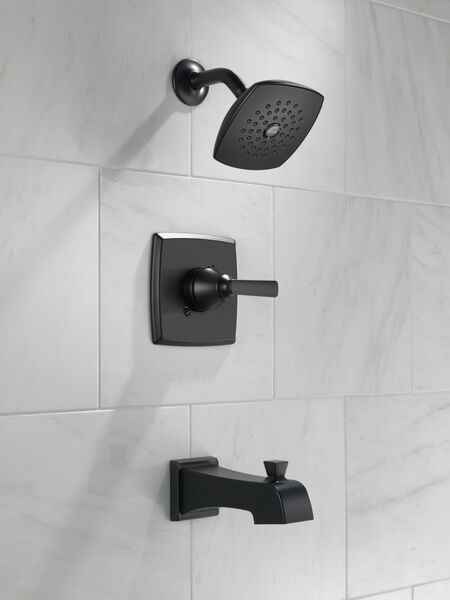 Monitor® 14 Series Tub and Shower Trim, image 4