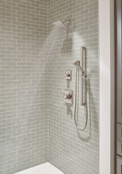 Square Wall Elbow for Hand Shower, image 23