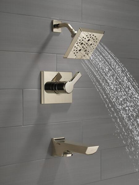 Monitor® 14 Series H<sub>2</sub>Okinetic® Tub and Shower Trim, image 4