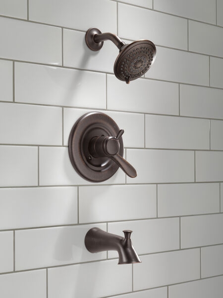 Monitor® 17 Series Tub & Shower Trim, image 2